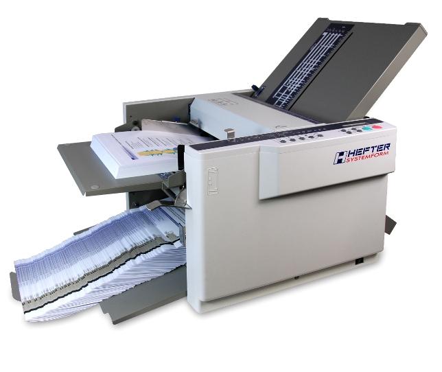Briefe Falten Maschine : Falzmaschine tischfalzmaschine tf mega a